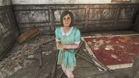 FO4 LucyGhost Grandchester