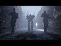 Fallout 76- Власть стали — видеоролик к выходу дополнения