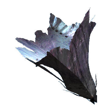 Ash blossom