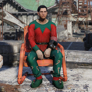 Atx apparel outfit christmaself c2