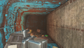 FO4 Train car inside