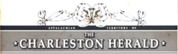 FO76 The Charleston Herald logo.png