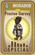 FOS Preston Garvey carta