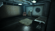 Fo3 Vault 101 Amata's Room