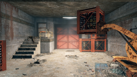 SentinelSitePrescottInterior11 Location FO4
