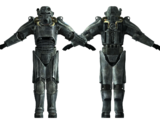 Силовая броня (Fallout 3)