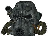 Сломанная силовая броня (Fallout: New Vegas)