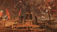 Blakes Offering Totem