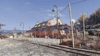 F76 Grafton Station