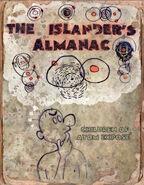FO4FH Islanders Almanac 4 (Children of Atom Expose)