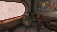FO4 Buttercup Sales Note Location.png
