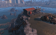 FO4 Coastal cottage 2