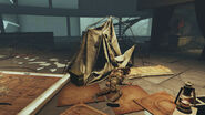 Fo4FH trapper's note
