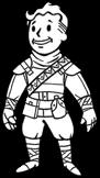 Icon NCR bandoleer armor