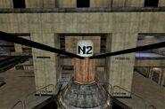 FNV Hoover Dam power plant 01 turbine