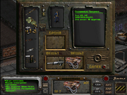 FO1 Emergency ration of Fargus