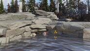 FO76 Spruce Knob Lake 13