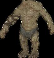FO76 creature supermutantbehemoth