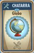 FOS Globo carta
