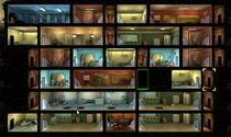 FOS Quest - Lunchbox gesucht - 21 - Gebäudeübersicht