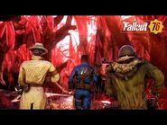 "Fallout 76- The Game Awards 2020 ""Year in Review"" Trailer"