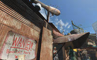 Fo4 swatters wanted poster