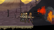 FoS Raiders Invasion