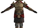 Legate's armor