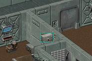 Cat's Paw Vault 8