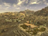 FNV Poseidon gas station 2