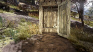 FO76 Isolated cabin (Untitled poem 3)