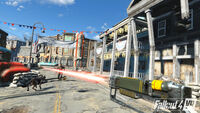 Fallout 4 VR Concord Assault