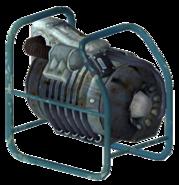 Fusion Generator