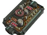 Turret circuit board