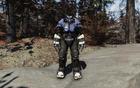 Mothman X-01 Front
