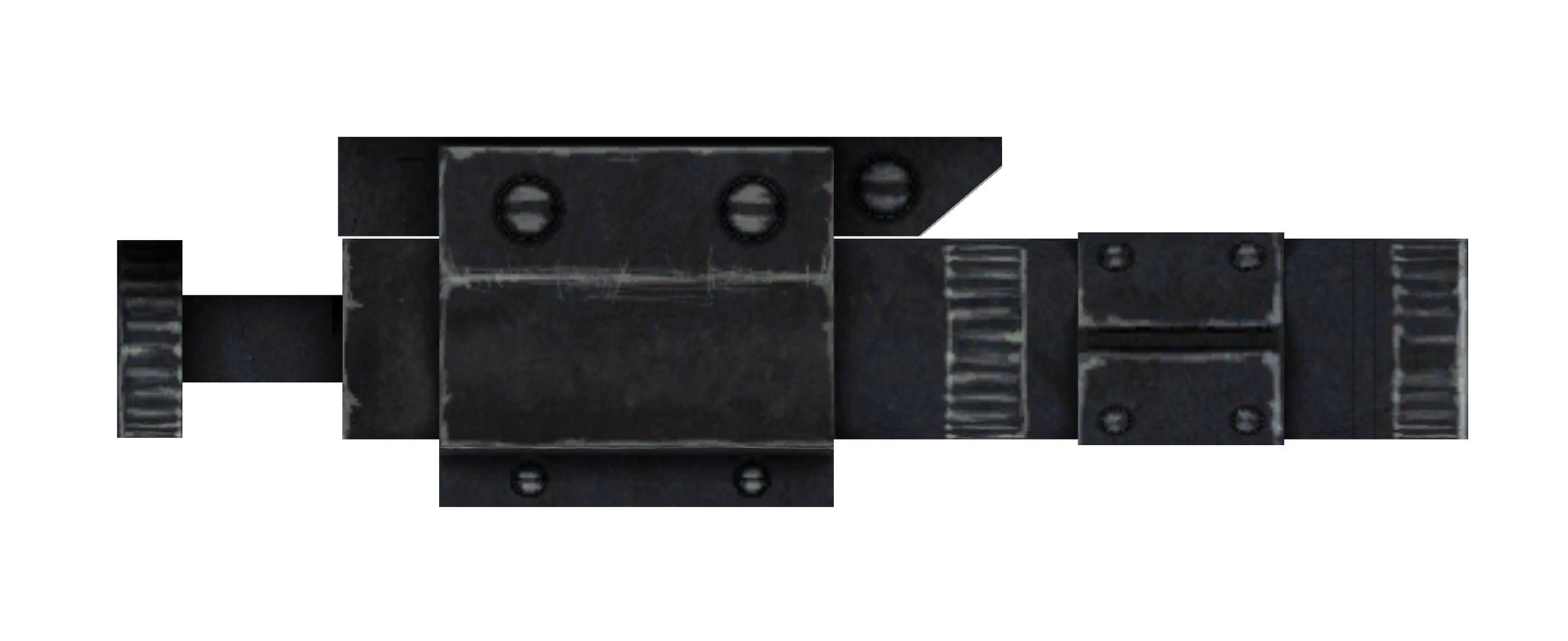 10mm pistol laser sight