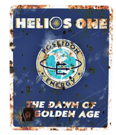 FNV HELIOS One sign