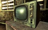 FNV Radiation King TV