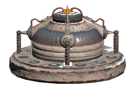 Pulse mine (Fallout 76)