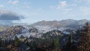 FO76 Toxic Valley Overlook