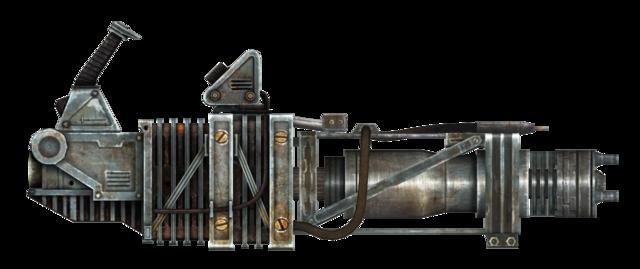 Vengeance (Fallout 3)