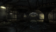 Grayditch Sewer