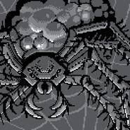 WL Giant Spider