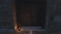 FO4 Boston Public Library alternate entrance