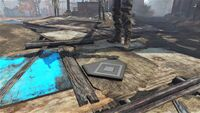 FO4 D City bases home 2