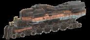 FO4 Locomotive CK