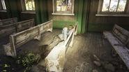 FO76 Helvetia Church (Corpse Miner Male)