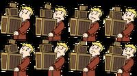 VaultBoy AnimationsStorage