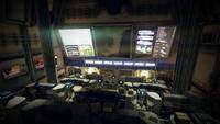Whitespring bunker communications