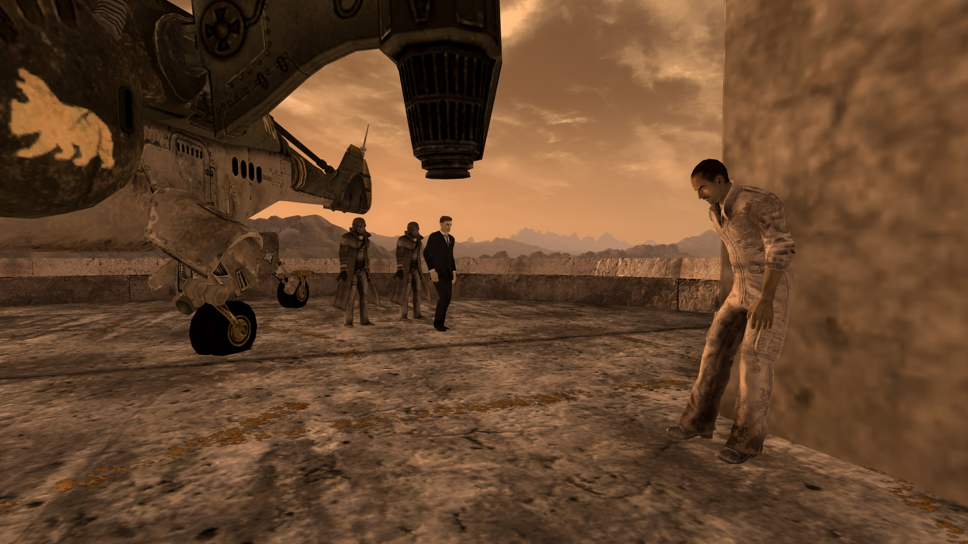 Fallout new vegas лишили права играть в казино море ио как играть в зимней карте